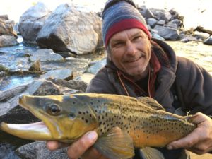 Fremont Canyon Fishing Report
