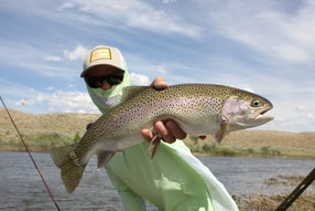 wyoming anglers bow